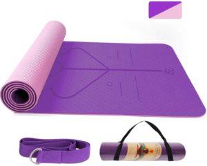 BUDDYGO NEW Yoga Mat