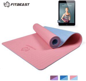 FitBeast Yoga Mat
