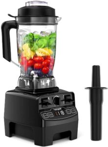 Homgeek smoothie maker