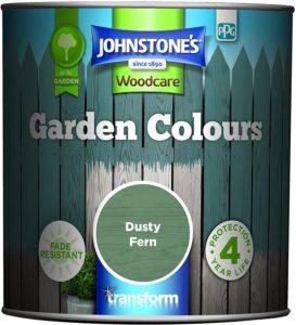 Johnstone's 309281 Garden Colours
