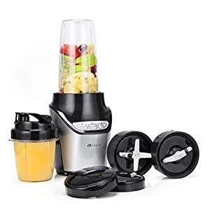 PureMate 1000W Nutrition Smoothie Maker