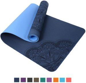 TOPLUS Yoga Mat Classic Pro