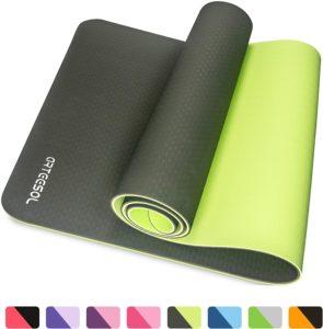 arteesol Fitness Mat