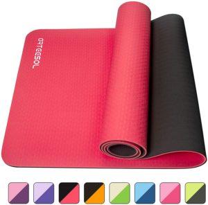arteesol yoga mat