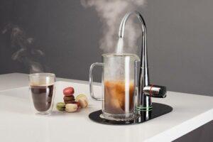 best boiling water tap