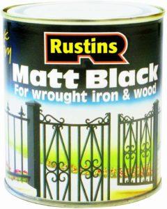 rustins BLAM250