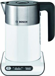 Bosch TWK8631GB white
