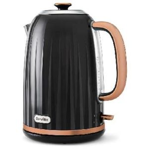 Breville Impressions Electric Rose Gold
