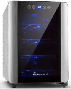 Kalamera KR-12A2E Silent