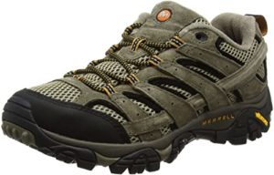 Merrells Mens Moab 2 low rise