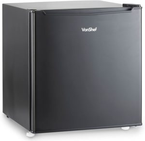 VonShef 47L with freezer