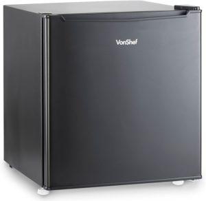 VonShef 47L with freezer