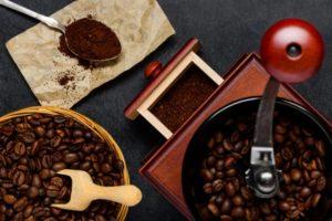 best coffee grinder uk