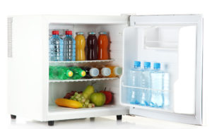 best mini fridge uk