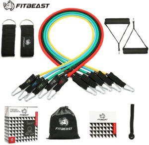 fit beast fitness set