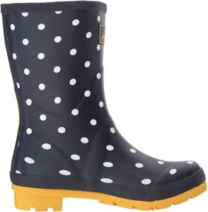 joules womens molly welly