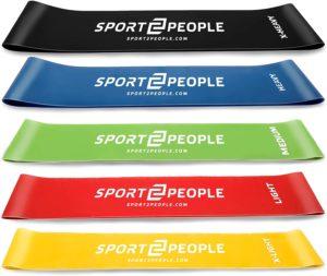 sport2people latex loops
