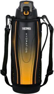 thermos vacuum