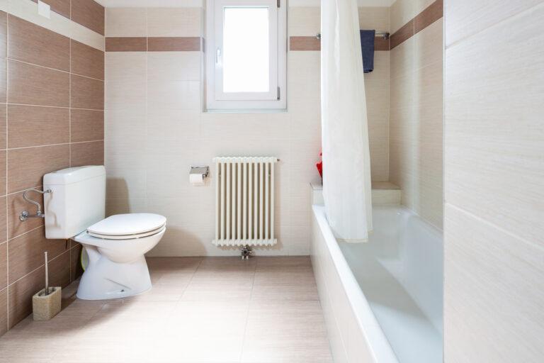 Best Bathroom Heater UK