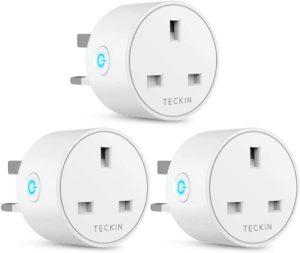 TECKIN WiFi Mini Socket