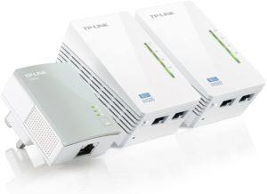 TP-LINK AV500 Powerline