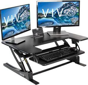 Vivo Desk-VOOOV Adjustable