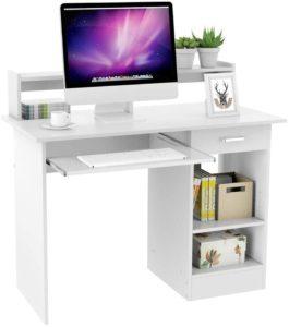 Yaheetech Home Office Desktop