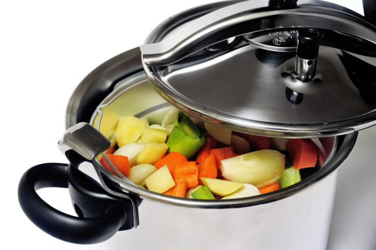 best pressure cooker uk