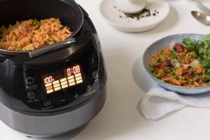 best rice cooker uk