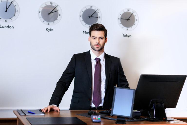 best-standing-desk
