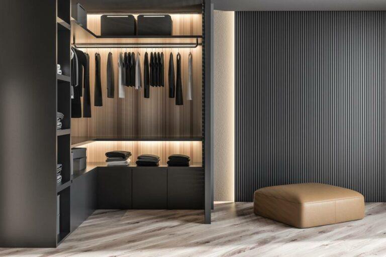 best wardrobe