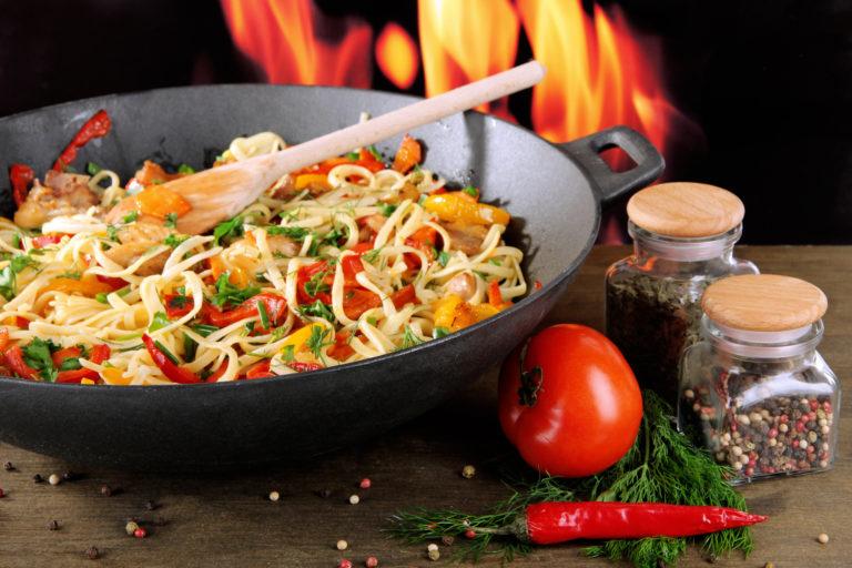 best wok uk