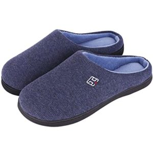 cozy niche classic men's and ladies' slippers