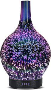 Bobolyn Glass Fireworks