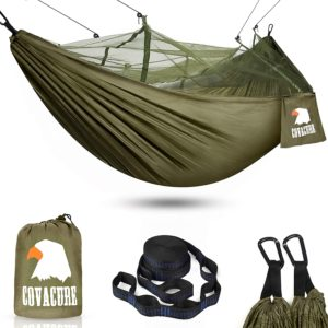 COVACURE Camping