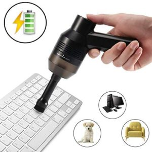 CrazyFire Keyboard Vacuum
