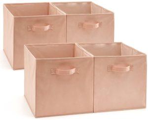 EZOWare Foldable cubes