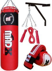 MadX Boxing Set