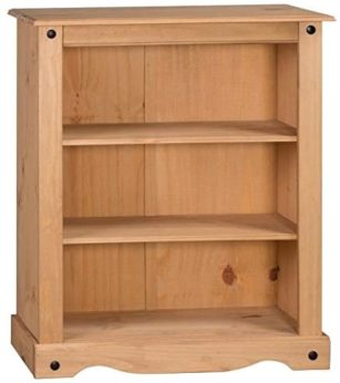 Mercers Furniture Corona bookcase