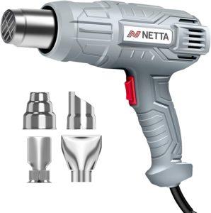 Netta grey