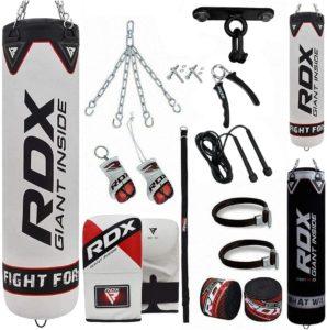 RDX Heavy Set
