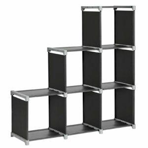 Songmics 6-Cube