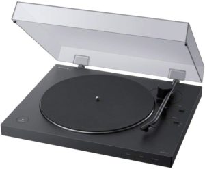 Sony PX-LX310BT Bluetooth Turntable
