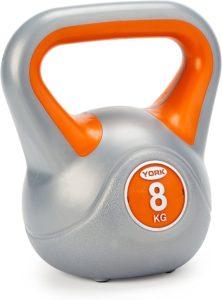 York Fitness 8kg