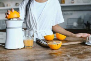 best juicer uk