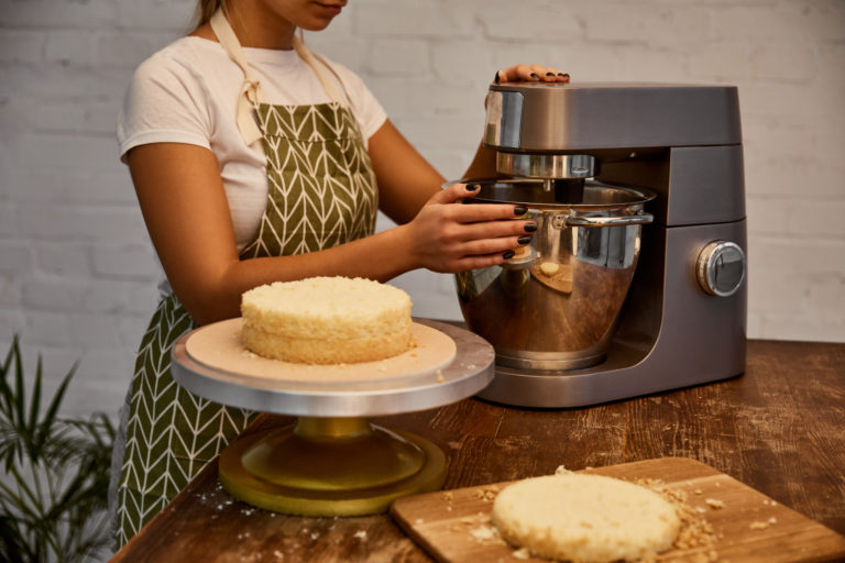 best stand mixer uk