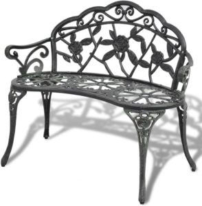 vidaXL Patio Seat
