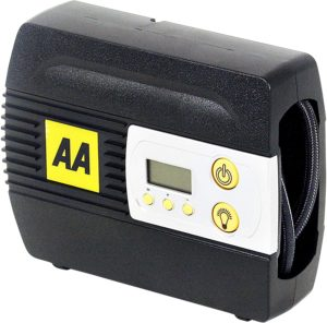 AA 12V Digital