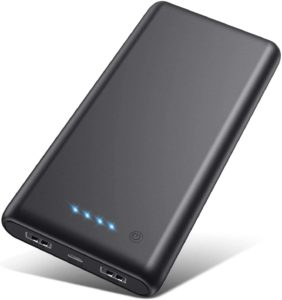 Aopawa High Capacity Portable Charger