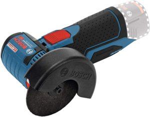 Bosch Professional 06019F2000 System GWS 12 V-76 Cordless
